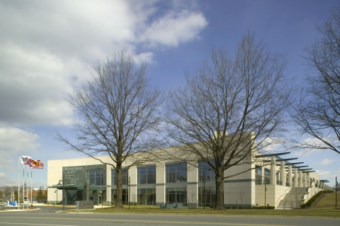 Montgomery County Conference Center