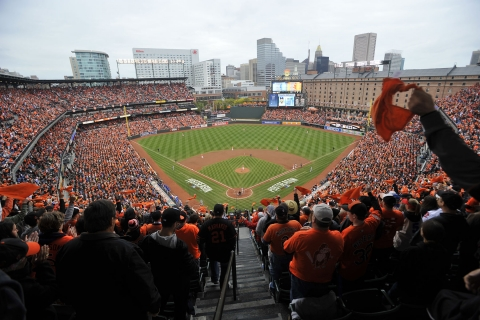 OPACY in Game- Post Season Play