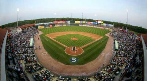 Regency Furniture Stadium